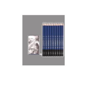 Artist Pencils