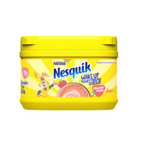 Nesquik Strawberry Milkshake Mix_300g