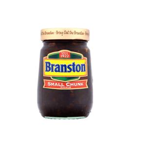 Branston Small Chunks Pickle