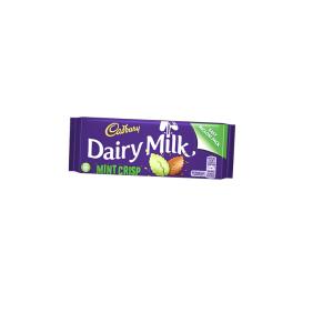 Cadbury Mint Crisp_54g
