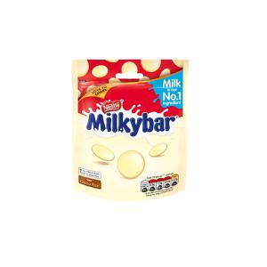 Nestle Milkybar Giant White Buttons Bag_94g